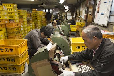 Satake Co. Ltd.