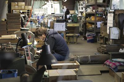 Ishikawa Cutlery Manufacturing, Co., Ltd.
